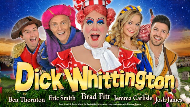 dickwhittingtontheatresevern