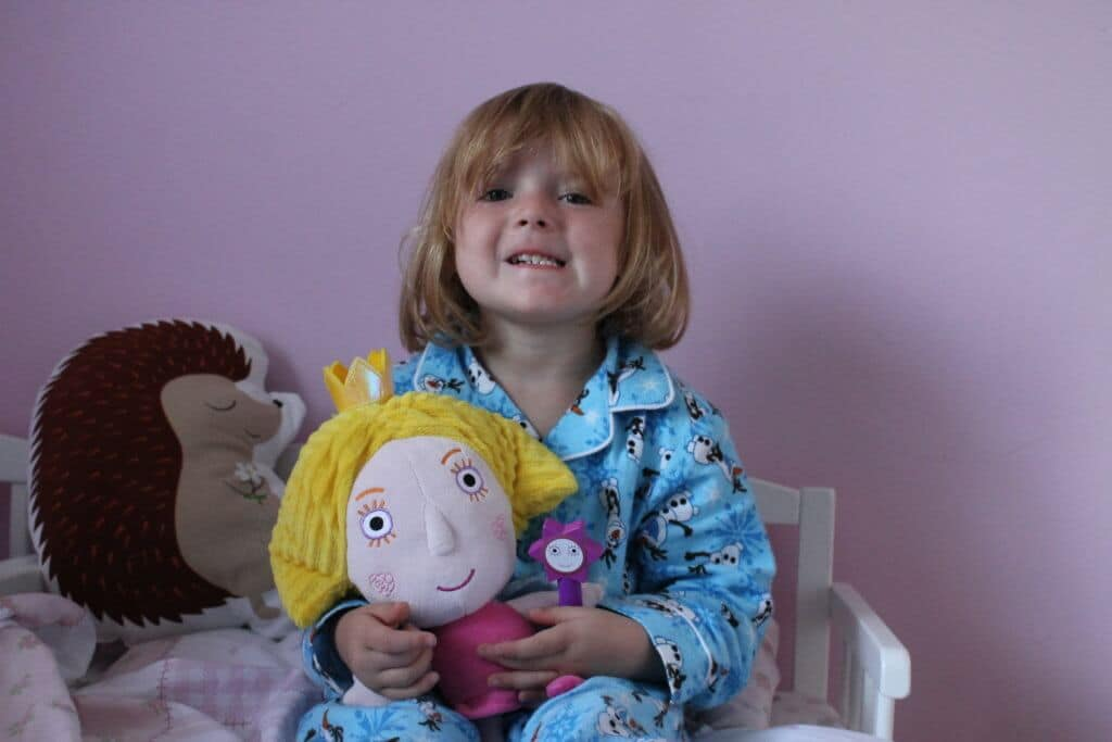 Ben and Holly Toy Range Review