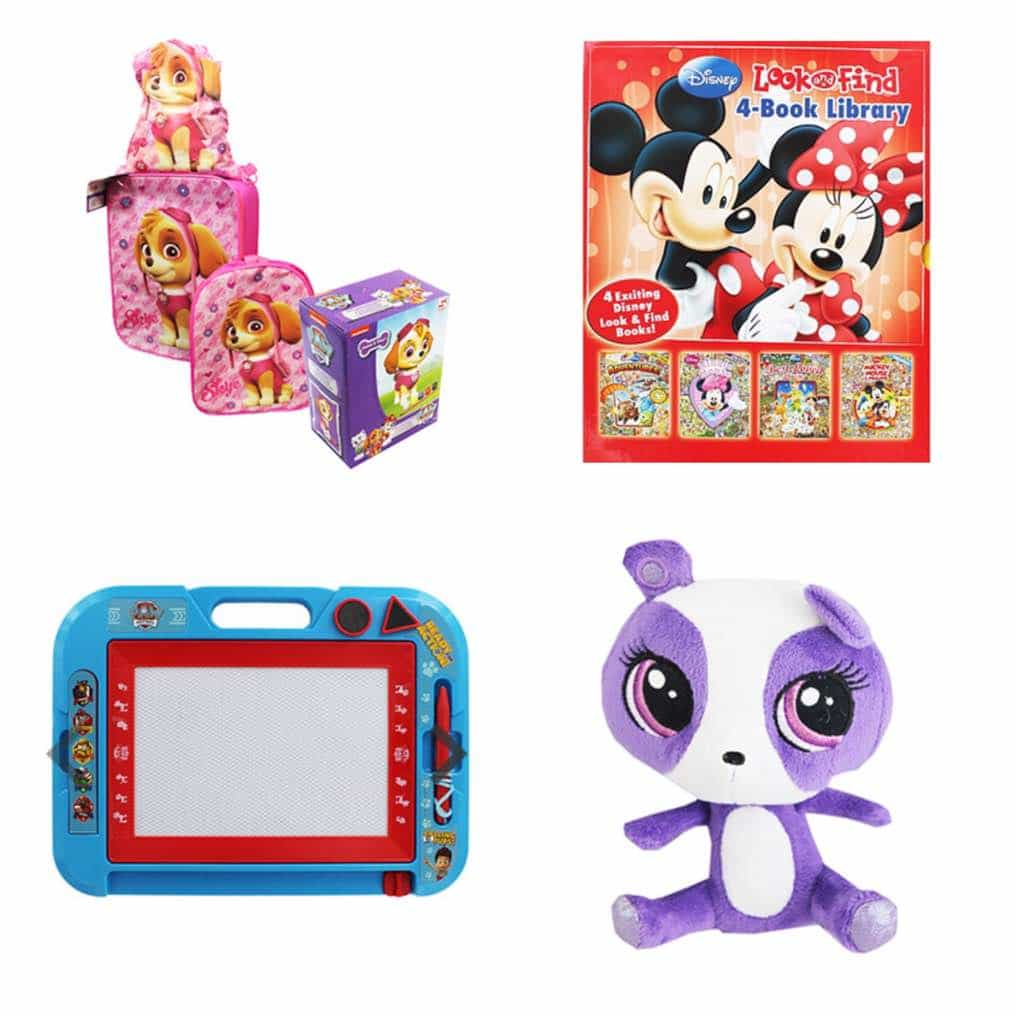 Last Minute Kids Christmas Gift Ideas