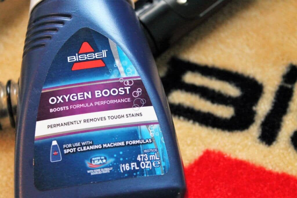 Bissell SpotClean Cordless Cleaner Review