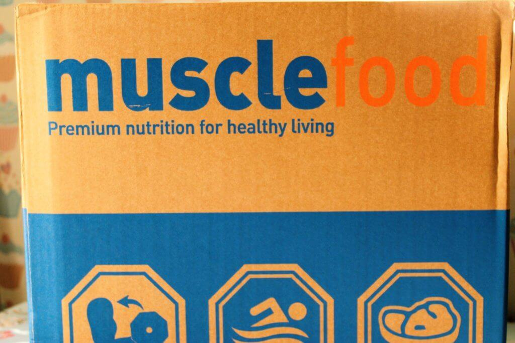Muscle Food Lean Meat Hamper Review and Giveaway