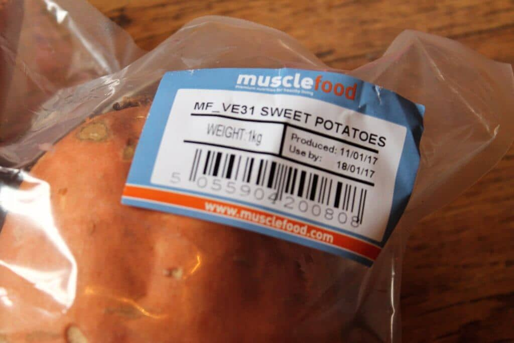 Muscle Food Lean Meat Hamper Review