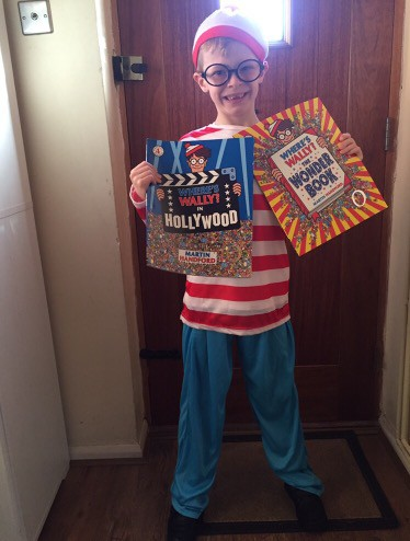 World Book Day DIY Costume Ideas