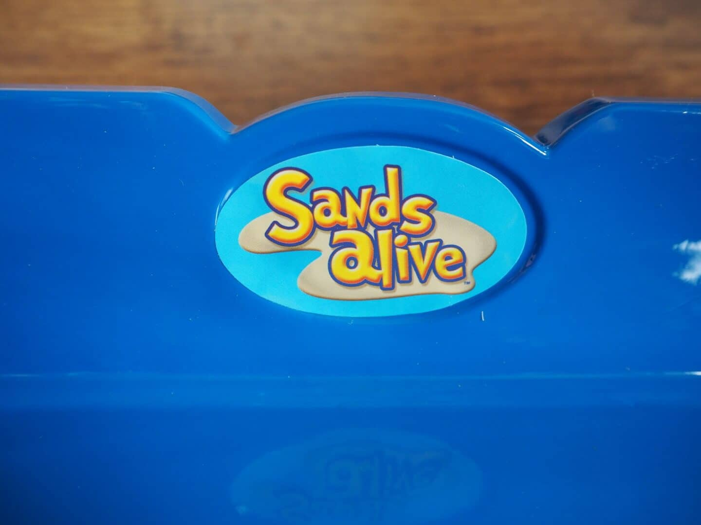 Sands Alive Cake Shop