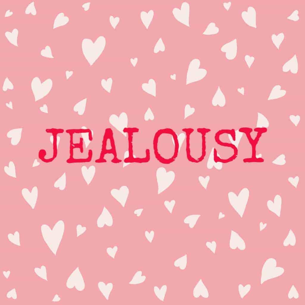 Twin Jealousy