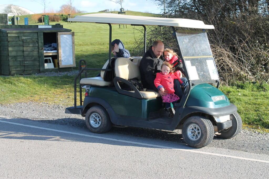 Bluestone Wales Family Holiday