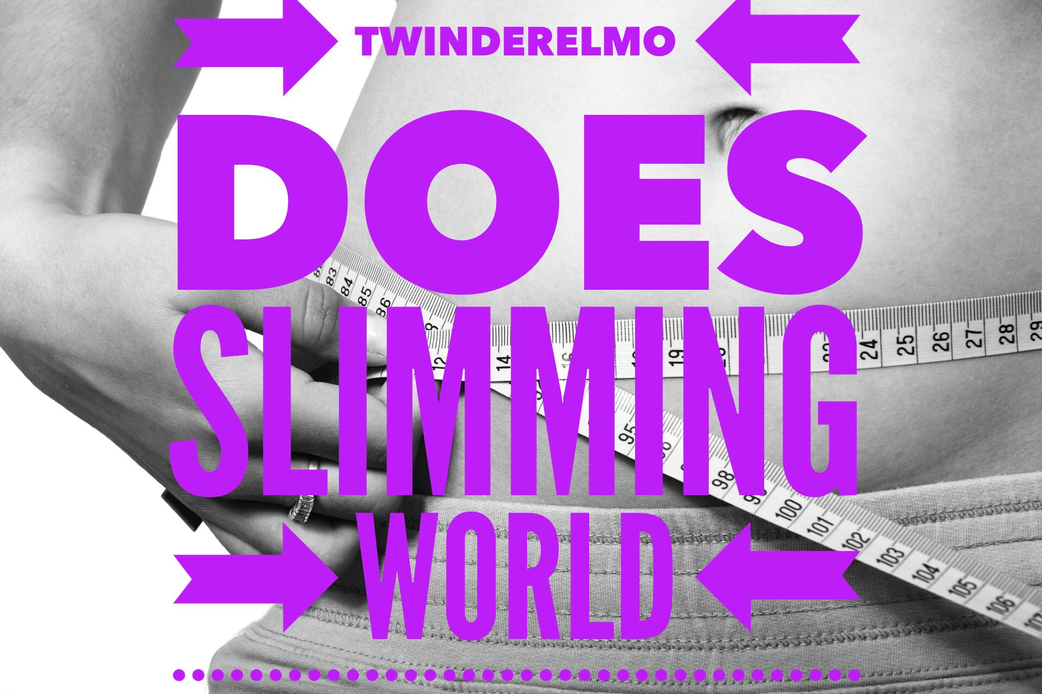 Slimming World – Week 2