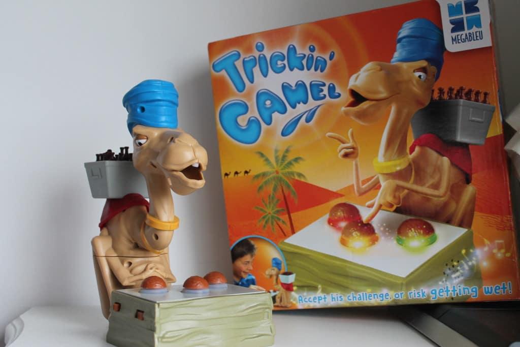 trickin camel megableu