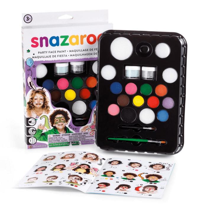 Snazaroo Giveaway