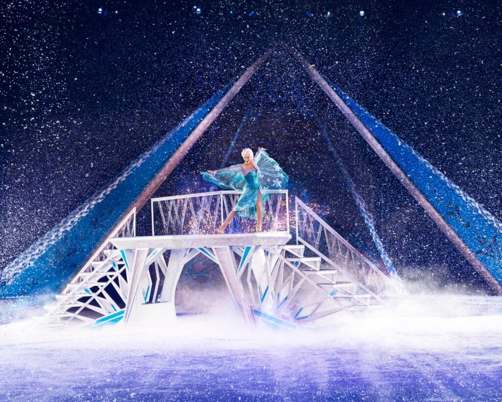 Review: Disney on Ice Presents Frozen, Barclaycard Arena Birmingham