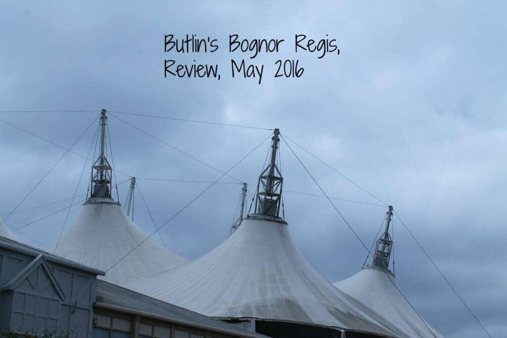 Butlins Bognor Regis