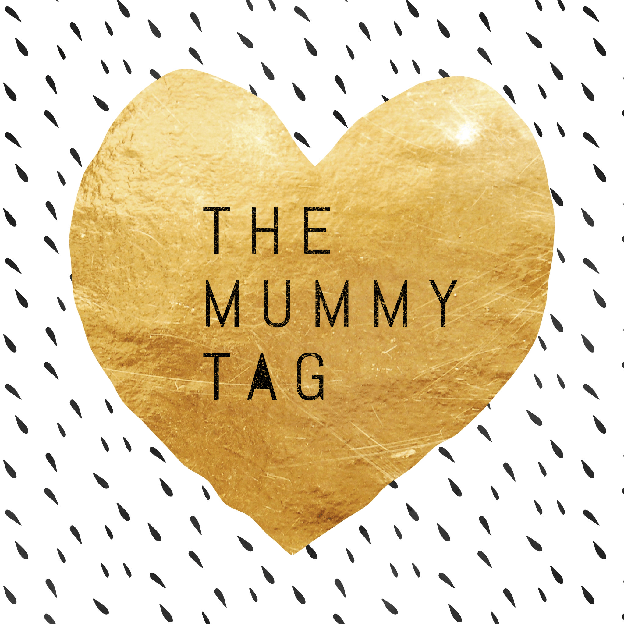The Mummy Tag