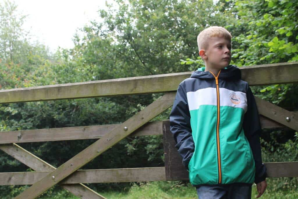 House of Fraser Kids Bench Jacket