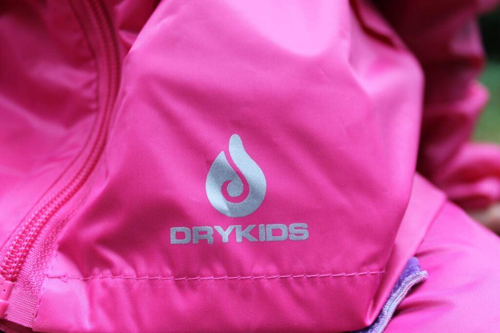 Dry Kids Waterproofs Review & Giveaway