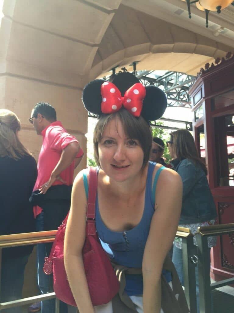 Disneyland Paris: Hints, Tips and Family