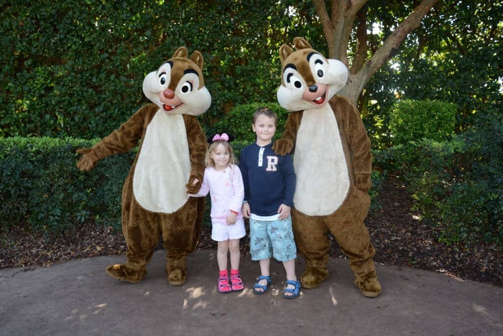 Six Tips for Visiting Walt Disney World in Florida