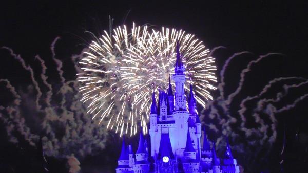 5 Favourite Moments At Walt Disney World