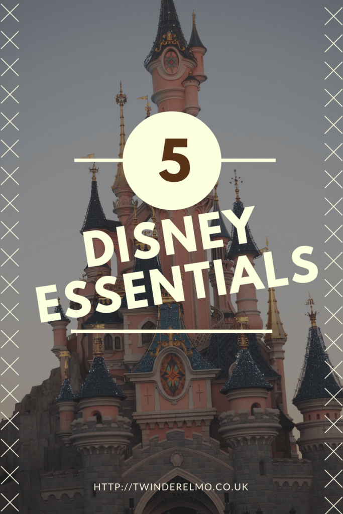 Essentials for Visiting Disney
