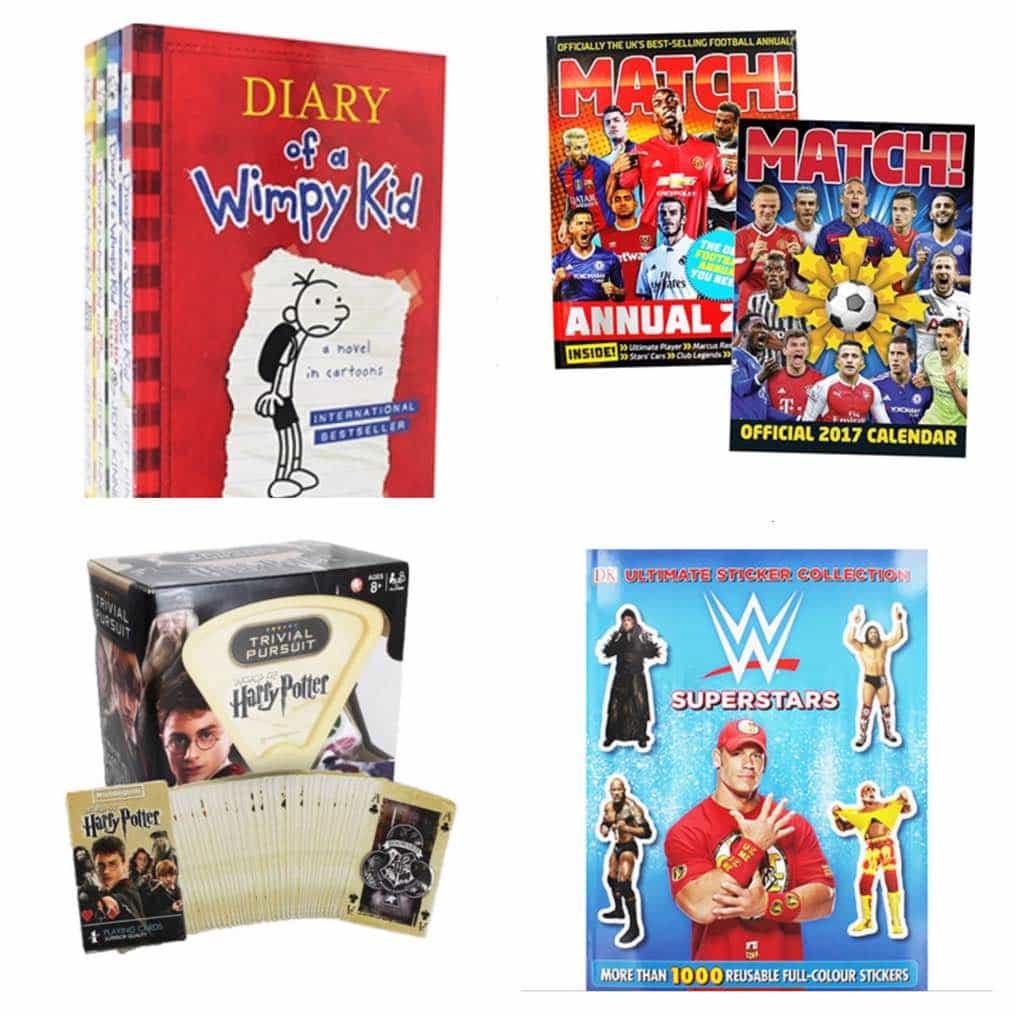 Last Minute Kids Christmas Gift Ideas