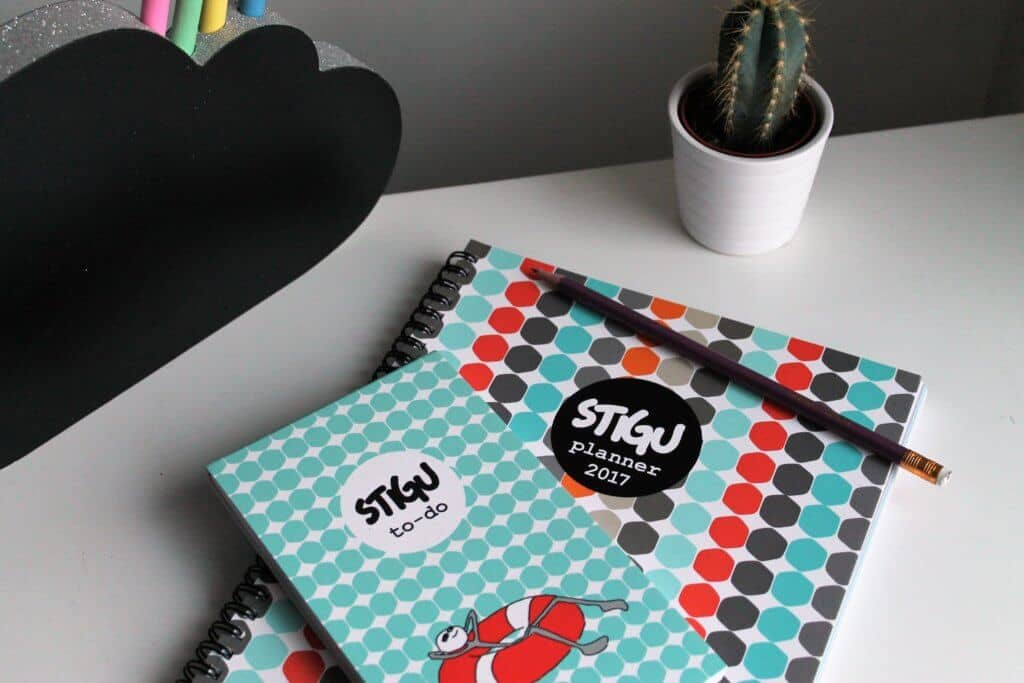 Stick to Stigu – Review and Giveaway