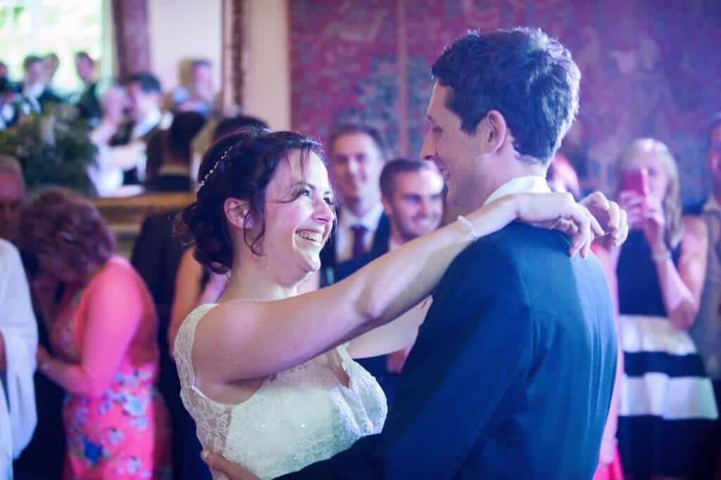 Our Wedding – Devon Mama