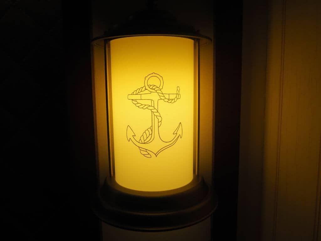 Newport Bay Compass Club, Disneyland Paris