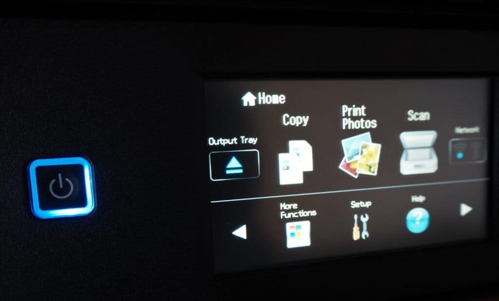 Epson XP-960 Expression Photo Printer