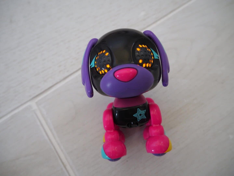 Zoomer Zupps Tiny Pups - Diva