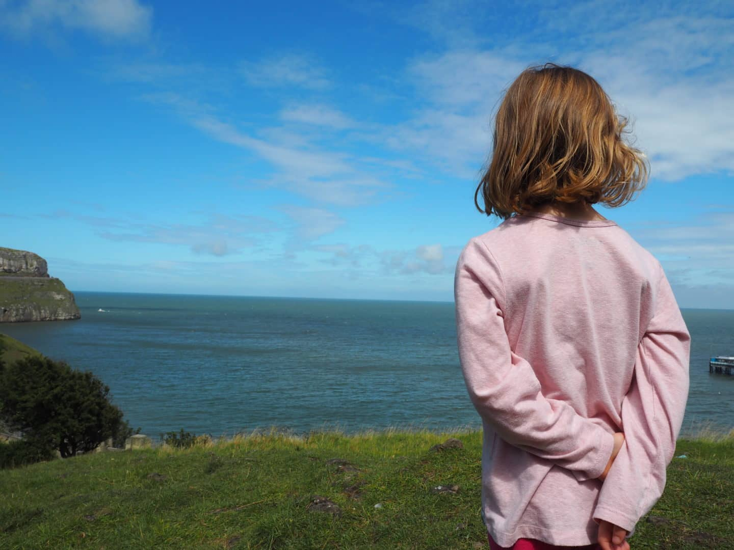 Anglesey – Our Holiday Moments