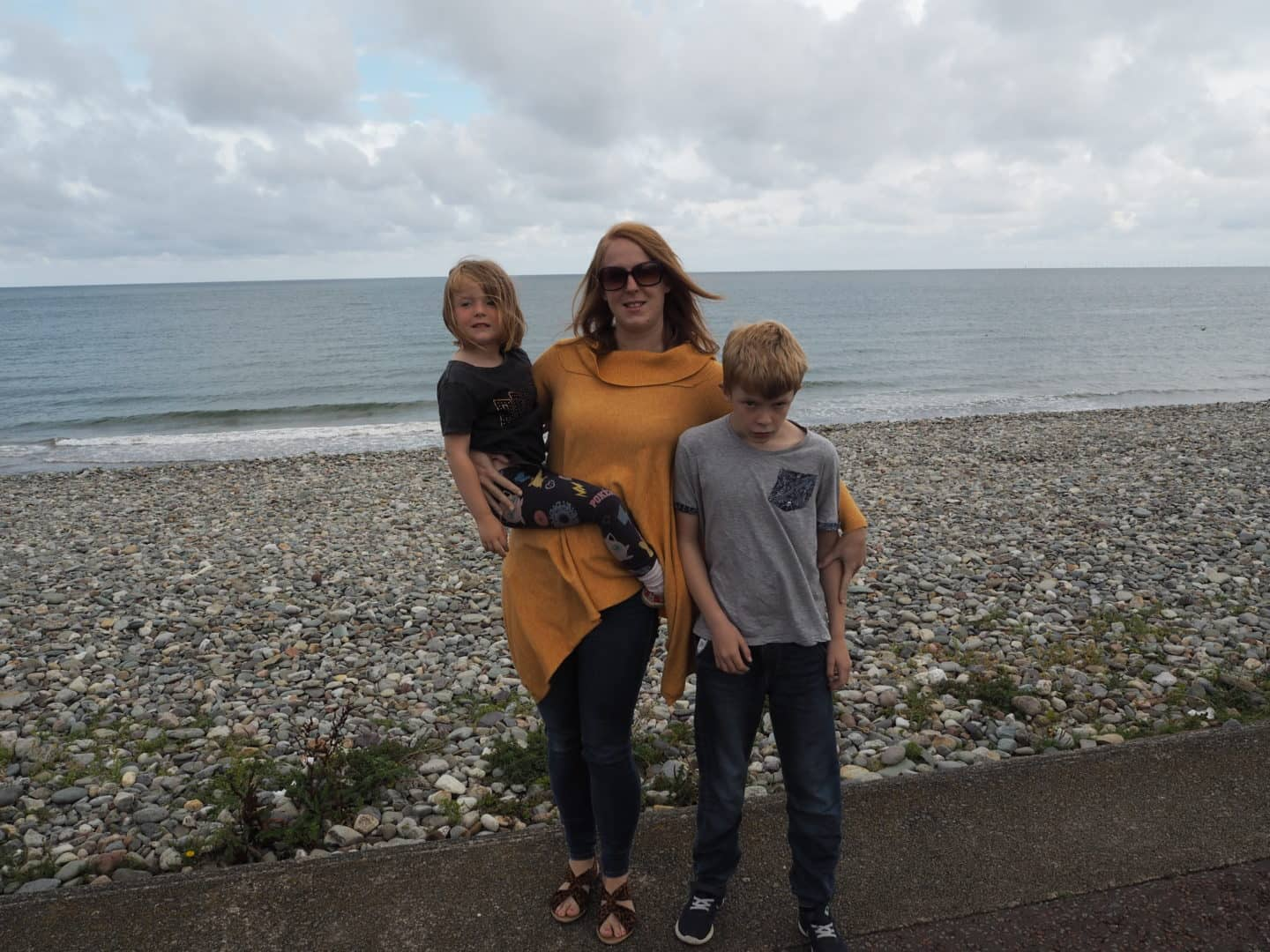 My Summer of Shame – Piling The Weight Back On