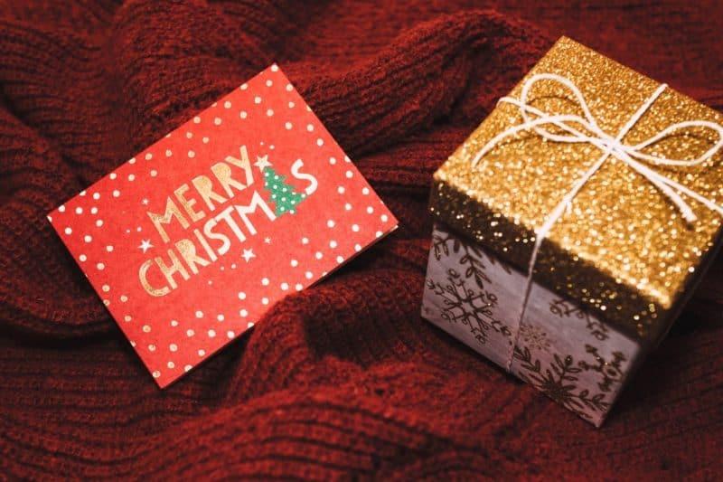 Merry Christmas – The Christmas Tag