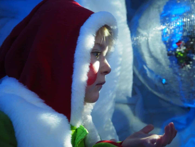 Bluestone at Christmas – Elftopia