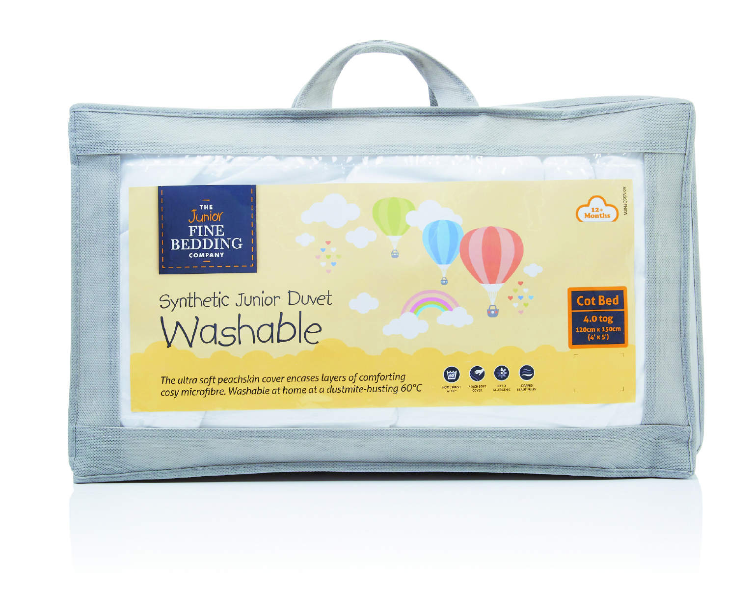 The Ultimate Sleep Guide With Junior Fine Bedding Company