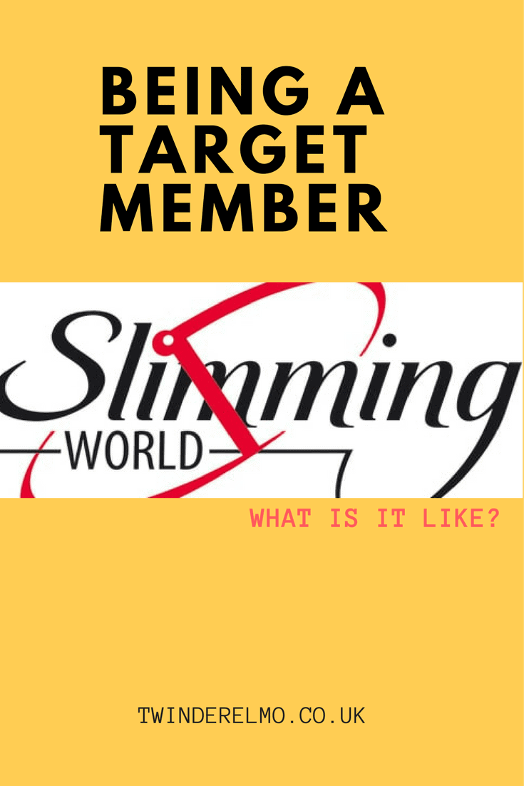 At target slimming world