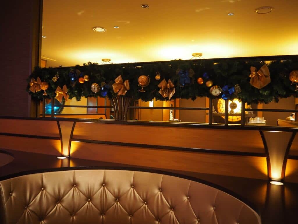 Newport Bay Club Hotel Room Facilities