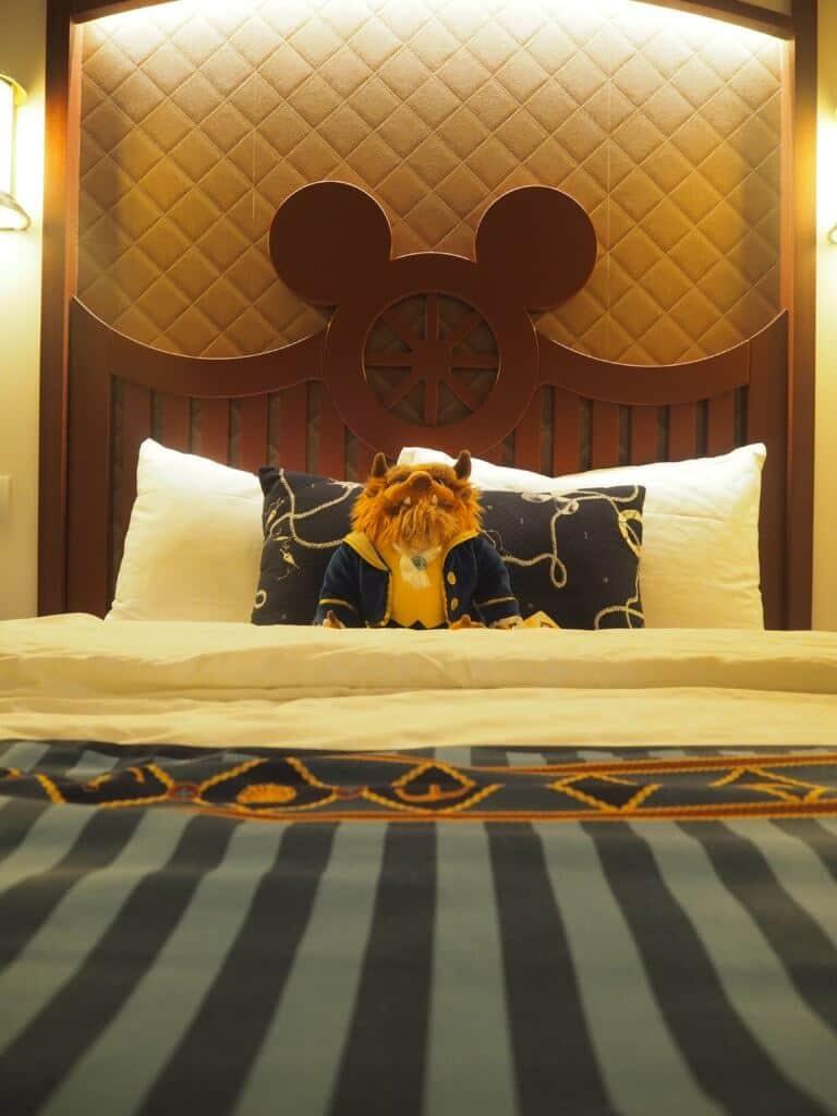 Hotel Disneyland Newport Bay Club