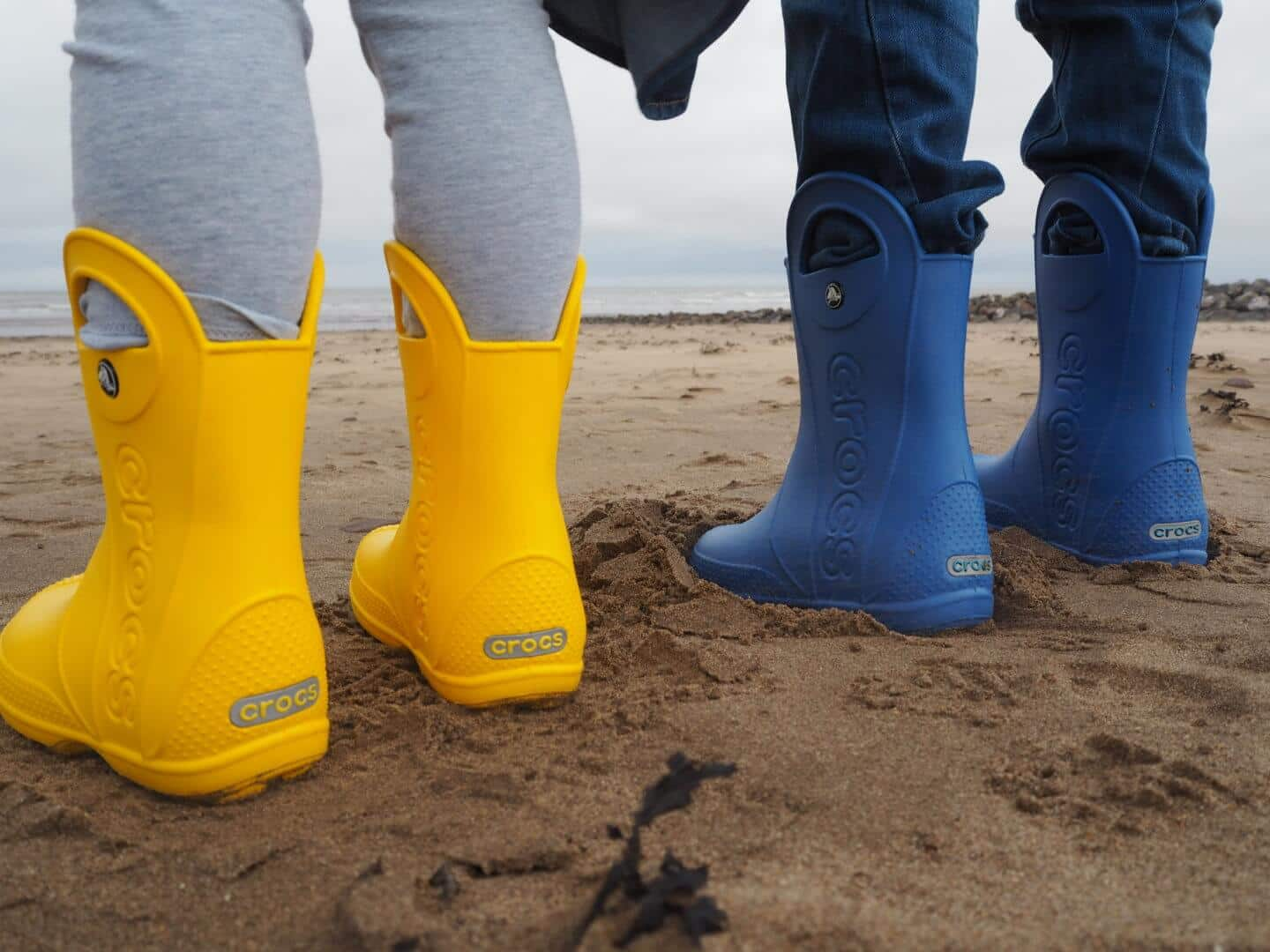 49197ef5a86792 Crocs Wellies Giveaway - Twinderelmo